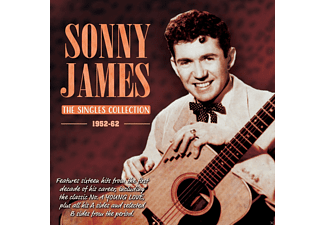 Sonny James - The Singles Collection 1952-62 - (CD)