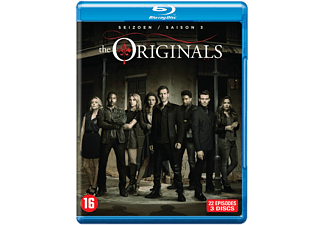 The Originals - Seizoen 3 - Blu-ray