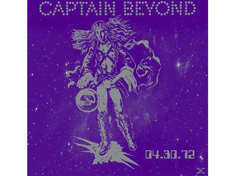 Captain Beyond - 04.30.72 [CD]