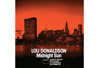 Lou Donaldson - Midnight Sun + Blues Walk (CD)