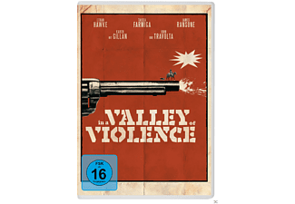 In a Valley of Violence (John Travolta) Western DVD