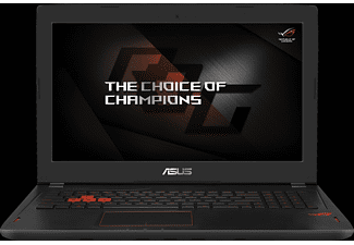 ASUS ROG Strix GL502VS-FY038T