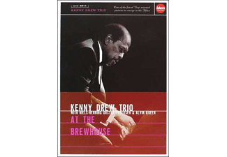Kenny Drew Trio - At the Brewhouse *NTSC* (DVD)