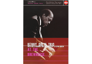 Kenny Drew Trio - At the Brewhouse *PAL* (DVD)