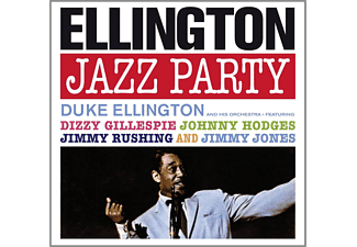 Duke Ellington - Jazz Party (CD)