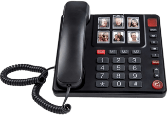 FYSIC Telefoon Big Button (FX-3930)