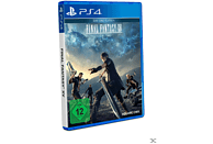 Final Fantasy XV Day One Edition [PlayStation 4]