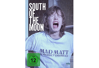South of the Moon - (DVD)