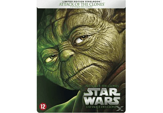 Star Wars Episode 2 - Attack of the Clones Blu-ray