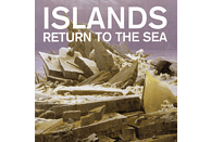 Islands - Return To The Sea [CD]
