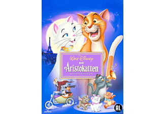 The Aristocats Special Edition DVD