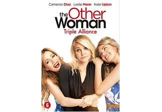Triple Alliance DVD