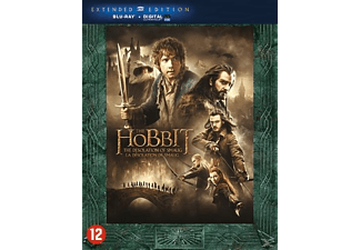 The Hobbit 2 - Desolation of Smaug Extended Editie Blu-ray