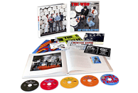 The Who - My Generation (LTD 5-CD Super Deluxe)  [CD]