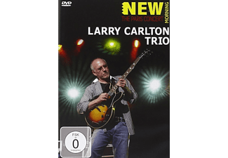 Larry Trio Carlton - The Paris Concert - (DVD)