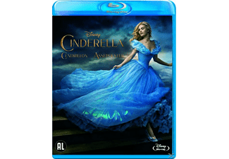 Cendrillon Blu-ray