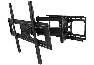 "Soporte TV - One for All WM 4661, Giratorio, de 32"" a 84"" pulgadas, 2 brazos"