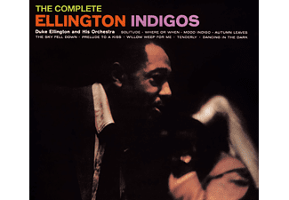 Duke Ellington - Indigos (CD)