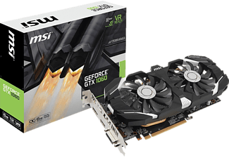 MSI GeForce® GTX 1060 OC V1 6GB (V809-2234R) (NVIDIA, Grafikkarte)