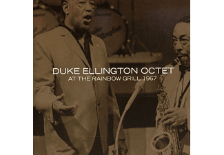 Duke Ellington, Duke Ellington Octet - At the Rainbow Grill 1967 (CD)