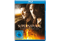 Supernatural - Staffel 10 [Blu-ray]