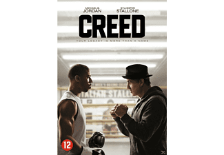 Creed DVD