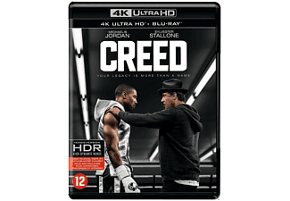 Creed Blu-ray UHD