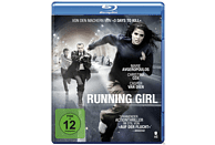 Running Girl [Blu-ray]