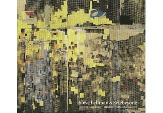 Steve Lehman & Sélébéyone - Selebeyone - (CD)