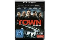 The Town - Stadt ohne Gnade [4K Ultra HD Blu-ray + Blu-ray]