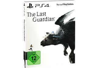 The Last Guardian - Special Edition - PlayStation 4