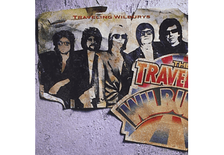 Traveling Wilburys - The Traveling Wilburys,Vol.1 - (CD)