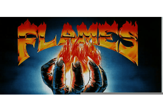 The Flames - Summon The Dead - (CD)