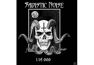 Sadistic Noise - 11a666 - (CD)
