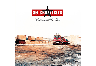 36 Crazyfists - Bitterness The Star - (Vinyl)