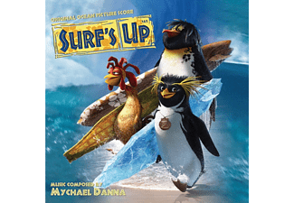 O.S.T. - Surf's Up - (CD)