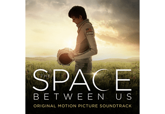 VARIOUS - Den Sternen so nah/The Space between us/OST Score - (CD)
