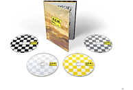 R.E.M. - Out Of Time (LTD 25th Anniversary Edt,3CD+Blu-Ray) [CD + Blu-ray Disc]