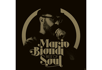 Mario Biondi - Best of Soul - (CD)