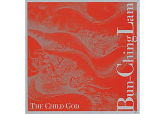 Bun-ching Lam - The Child God [CD]