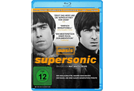 Oasis: Supersonic [Blu-ray]