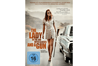 The Lady in the Car with Glasses and a Gun [DVD]