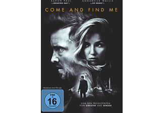 Come and find me - (DVD)