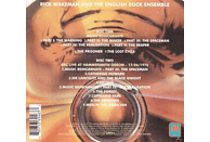 Rick Wakeman - No Earthly Connection (2CD Deluxe) [CD]