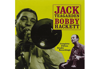 Jack Teagarden - Complete Fifties Studio Recordings (CD)