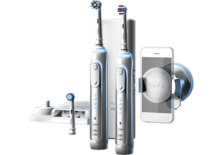 ORAL-B PRO 8900 Cross action elektromos fogkefe