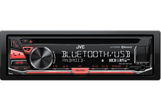JVC Autoradio Bluetooth USB (KD-R784BT)