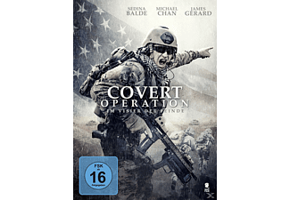 Covert Operation - Im Visier der Feinde - (DVD)