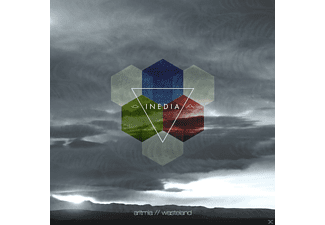 Inedia - Aritmia/Wasteland - (CD)