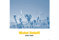 Redolfi Michel - Desert Tracks [CD]